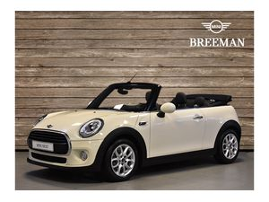 MINI Cooper Cabrio Pepper Aut.