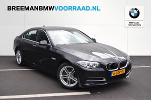 5 Serie 520i Sedan High Executive Aut.
