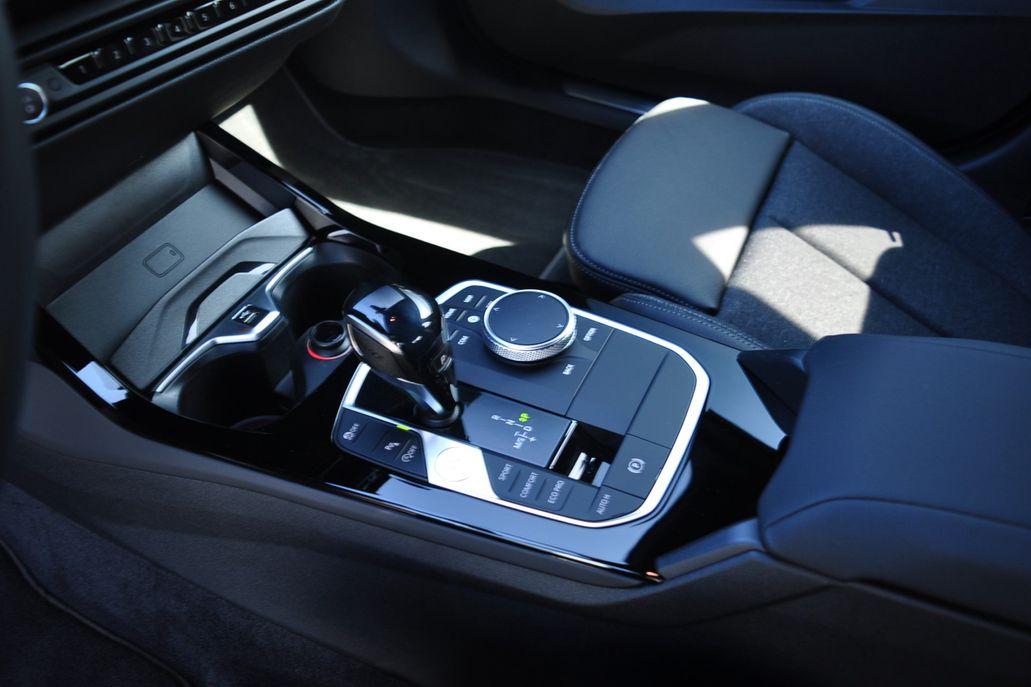 BMW 2 Serie 218i Gran Coupé Executive Sportline Aut.
