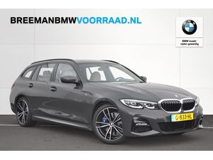 BMW 3 Serie 330i Touring Introduction High Executive M Sport Aut.