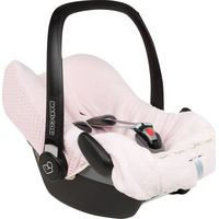 Koeka Maxi-Cosi Hoes Oslo Old Baby Pink