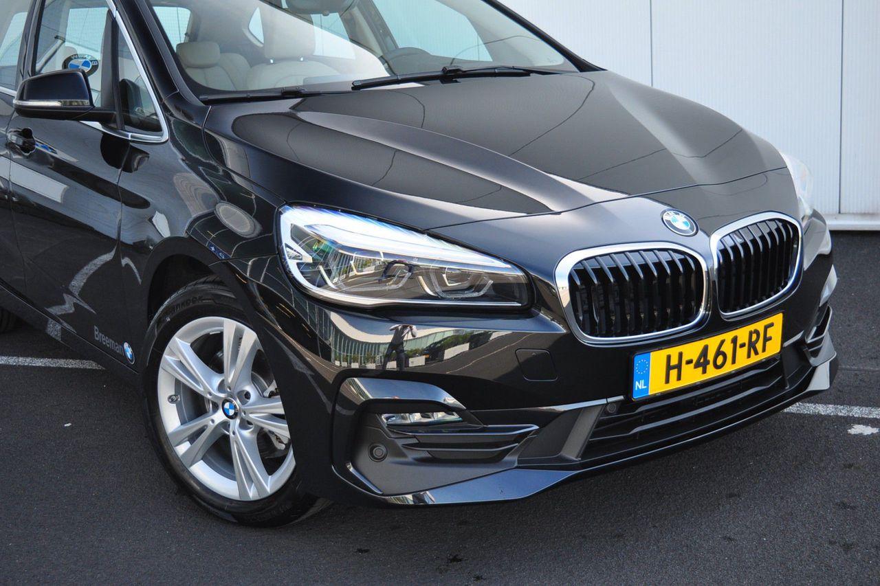 BMW 2 Serie Active Tourer 218i Executive
