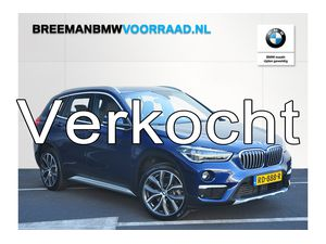 BMW X1 xDrive20i High Executive Aut. ( 4x4 )