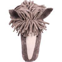 Kidsdepot Dierenkop - Paard