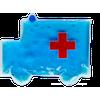 BUDDY Gelpack Ambulance
