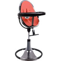 Bloom Fresco Chrome Titanium Starterspack - Persimmon Red