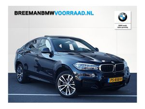 BMW X6 xDrive30d High Executive M Sport