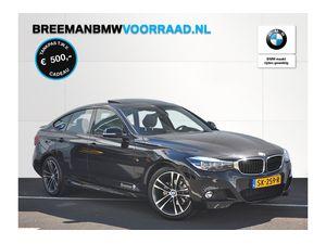BMW 320i Gran Turismo High Executive M Sport Aut.