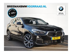 BMW X2 sDrive18i Executive Lefhebber Editie