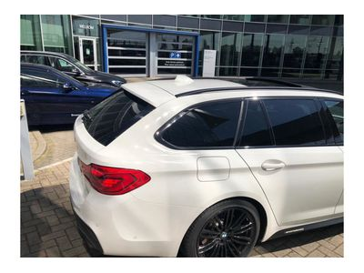 BMW 5 Serie 530i Touring High Executive M Sport Aut.