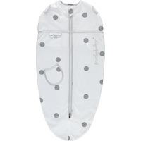 Puckababy The Original® Mini 3-6 mnd - White Dotty