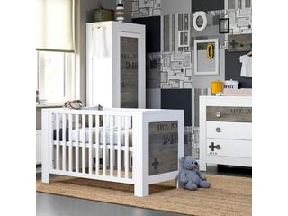 Babykamer Stapelgoed