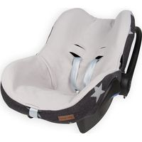 Baby's Only Autostoelhoes Maxi-Cosi Ster Antraciet