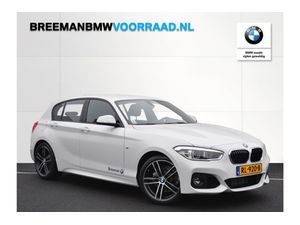 BMW 118i Executive M Sport Aut.