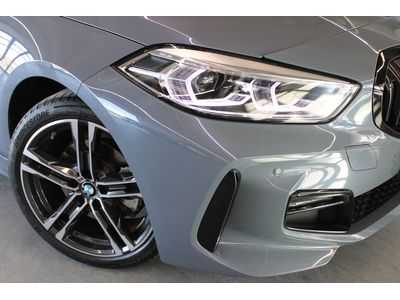BMW 1 Serie 118i High Executive Edition M-Sport