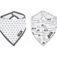 Luma Bandana Slab set - Little Houses