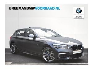 BMW M140i Executive Aut.