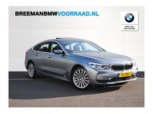 BMW 6 Serie 630i Gran Turismo High Executive Luxury Line
