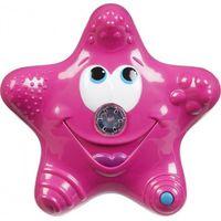 Munchkin Star Fountain Pink