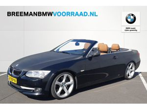 BMW 3 Serie Cabrio 335i High Executive Aut.