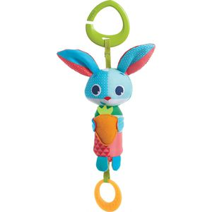 Tiny Love Meadow Days Wind Chime - Thomas Rabbit