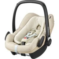 Maxi-Cosi Pebble Plus - Nomad Sand