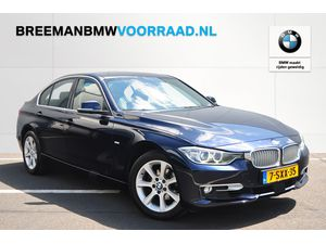 BMW 3 Serie 320i Sedan Executive Aut.