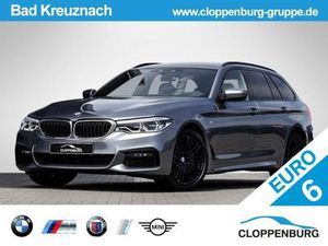 BMW 520 d Touring M Sportpaket Head-Up HiFi DAB LED