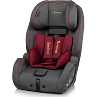 Baninni Autostoel Arona Isofix Red Gray - Baninni