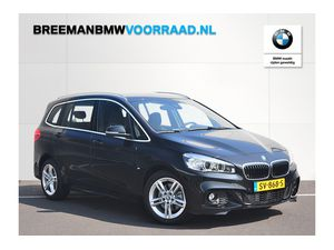 BMW 218i Gran Tourer Executive M Sport aut 7-zits