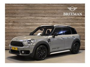 MINI Cooper Countryman Dutch Made Edition