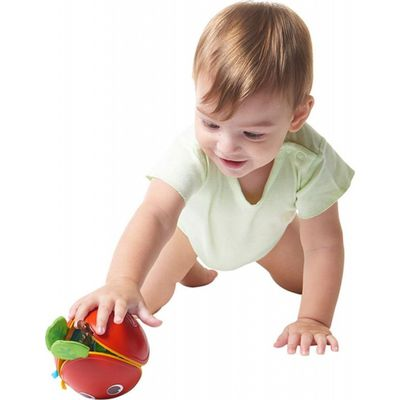 Tiny Love Explore 'n Play - Apple Dibo