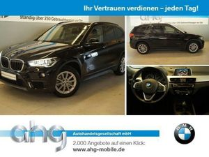 BMW X1 xDrive20i Aut. Sport Line Klimaaut. Head-Up N