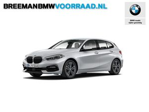 BMW 118i 5-deurs Executive Edition