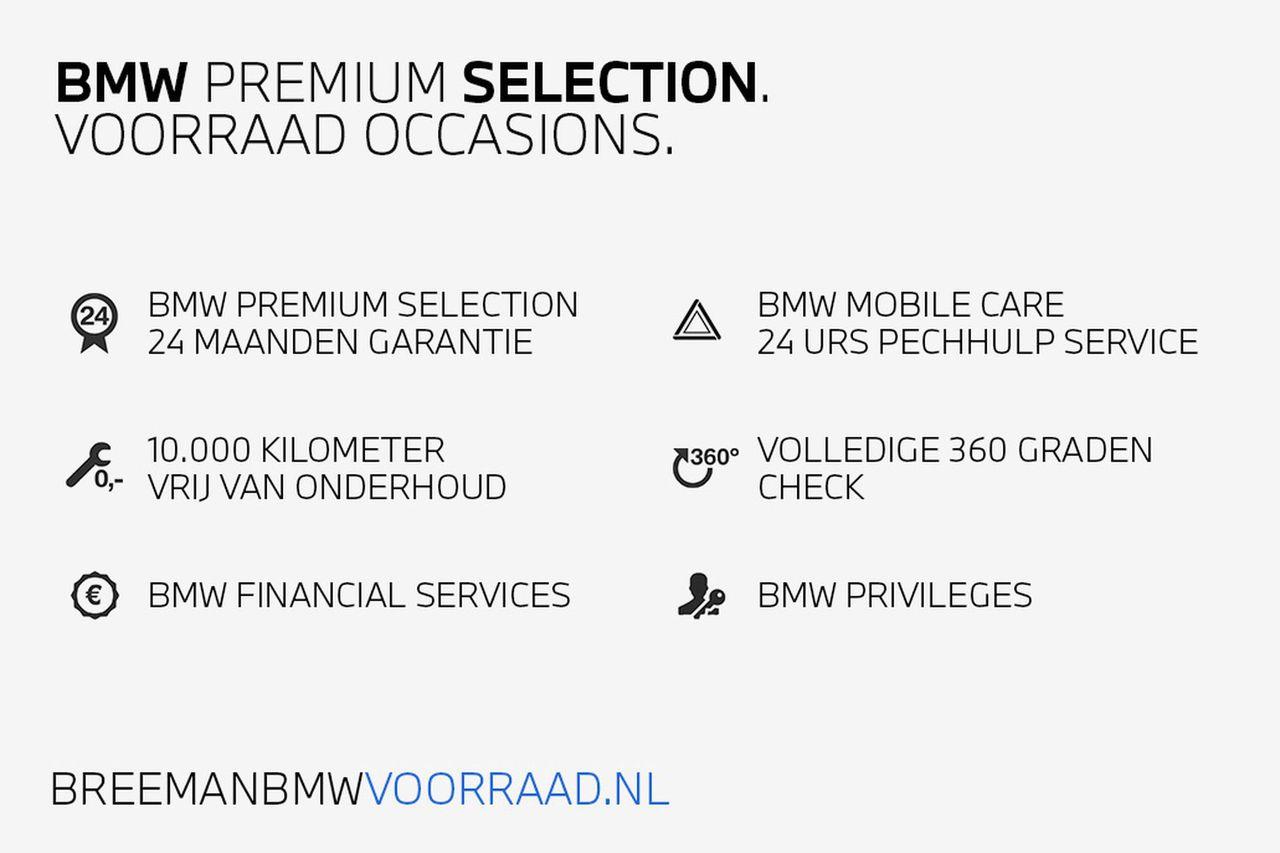 BMW X4 xDrive20i High Executive Aut