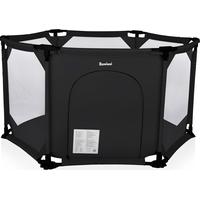 Baninni Box Giocco - Zwart