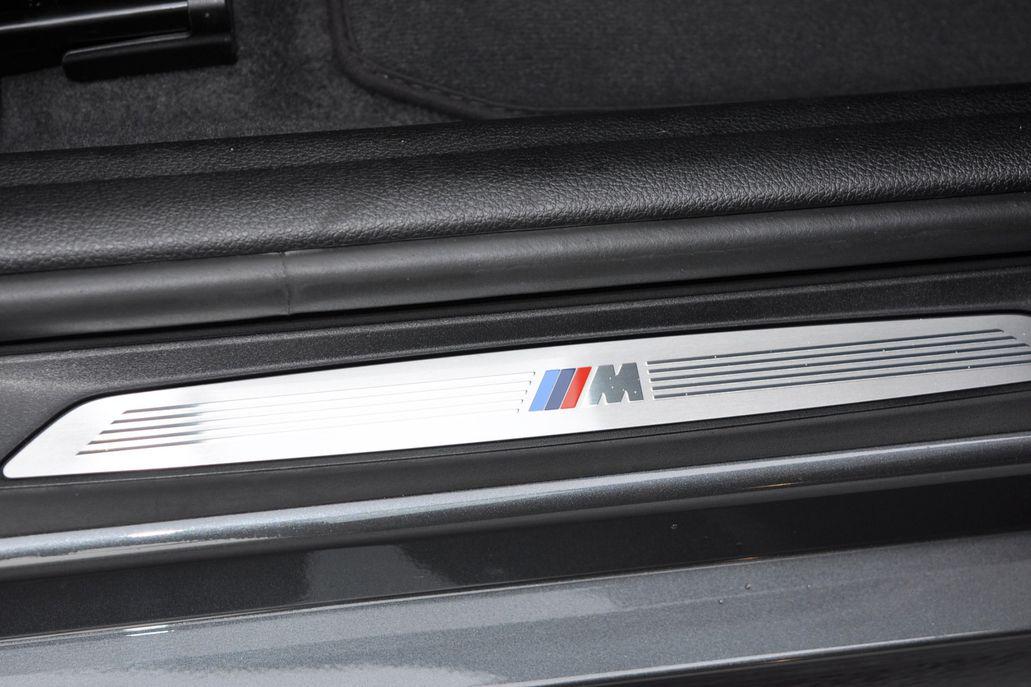 BMW 1 Serie 120i High Executive M Sport Aut.