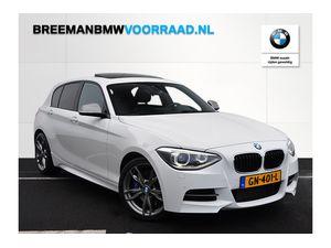 BMW 1 Serie M135i High Executive Aut