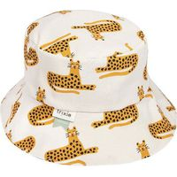 Trixie Zonnehoed 12-16 maanden - Cheetah