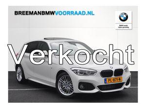 BMW 118d High Executive M Sport Aut.