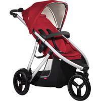Phil&Teds Vibe Buggy - Cherry