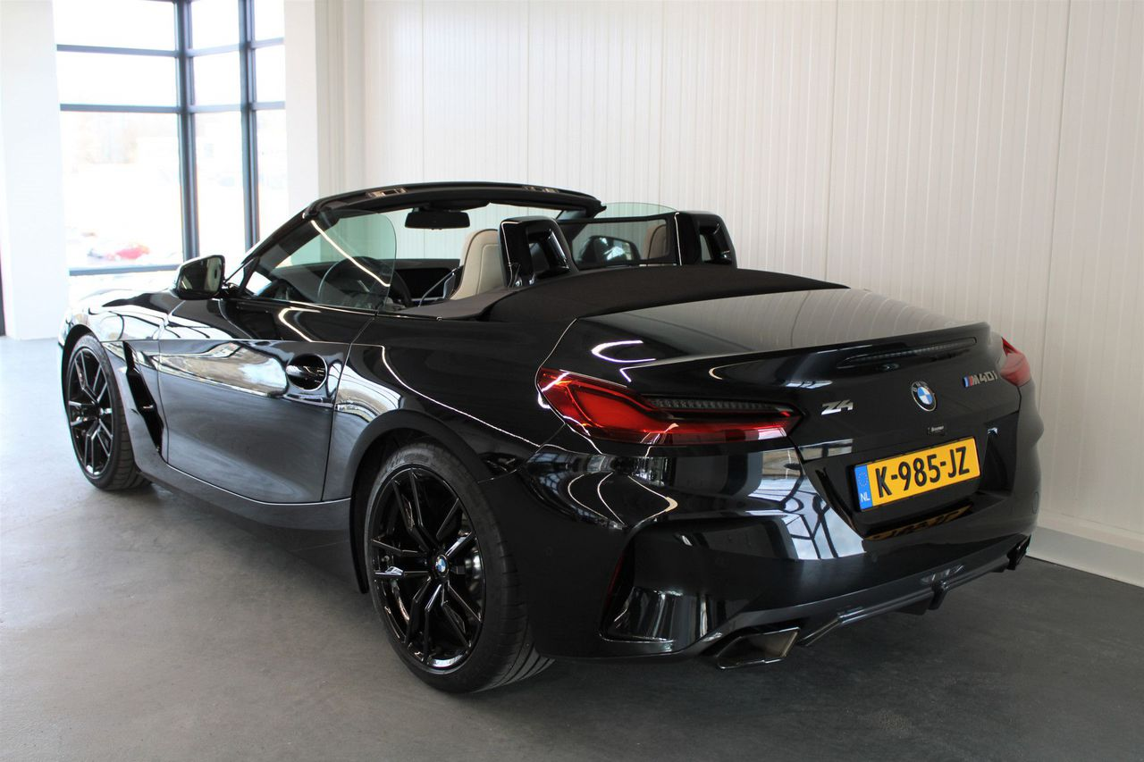 BMW Z4 Roadster M40i High Executive Edition Aut M-Sport