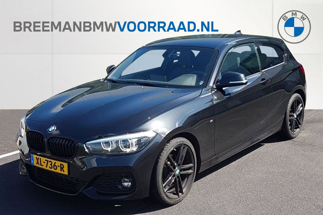 BMW 1 Serie 118i Edition M Sport High Executive Aut.