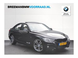 BMW 3 Serie 320i Sedan High Executive M Sport Aut.
