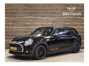 MINI One Clubman Aut. Business Edition