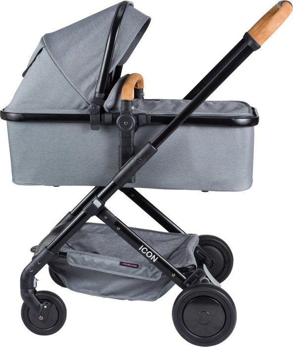 X-Adventure Kinderwagen Icon - Shade