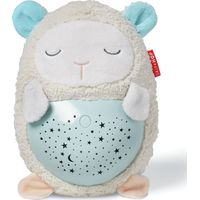 Skip Hop Moonlight & Melodies Hug Me Soother Babyprojector en Nachtlampje - Lamb
