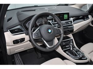 BMW 220i Gran Tourer Automaat