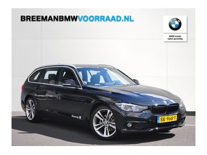 BMW 320d touring Saphire Edition Aut.