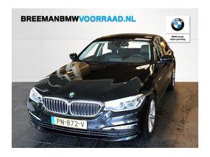 BMW 520i Sedan High Executive Aut